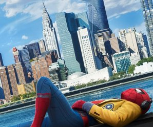 Box Office Wrap Up: Spider-Man Comes Home in Style.