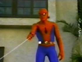 Retro Review: Spider-Man (1977)