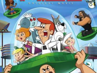 The Jetsons & WWE in Robo-WrestleMania
