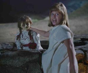 Box Office Wrap Up: Annabelle Creation Haunts Cinema Graveyard.