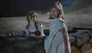 Box Office Wrap Up: Annabelle Creation Haunts Cinema Graveyard.