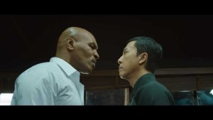 Box Office Wrap Up: Hollywood Suffers TKO.