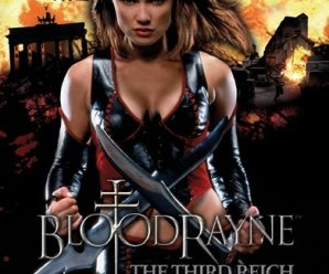 Double Dare Review:  BloodRayne 3/Blubberella.