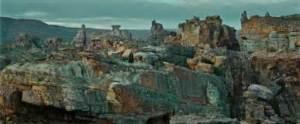 Movie Review: The Dark Tower (Spoiler Free.)