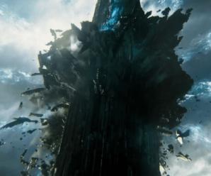Box Office Wrap Up:  Dark Tower, Dark Weekend.