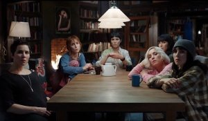 Movie Review: What Happened to Monday?