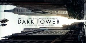 Movie Review: The Dark Tower (Spoiler Free.)