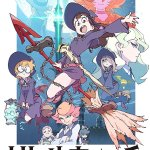 Binge or Purge?: Little Witch Academia