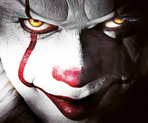 Coming Late Trailers!:  IT, Home Again.