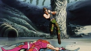 Movies That Ruined My Childhood: G.I. Joe The Movie (1987).