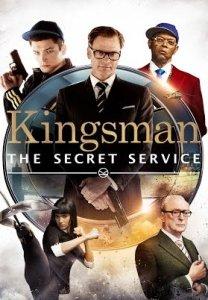 VOD Review: Kingsman - The Secret Service.