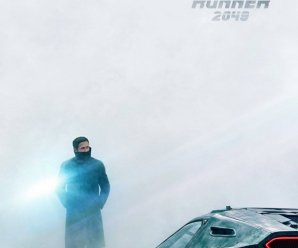 Movie Review: Blade Runner 2049 (Spoiler Free)