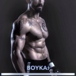 Little Box of Horrors: Boyka: Undisputed 4