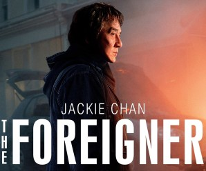 Podcast Review:  The Foreigner.