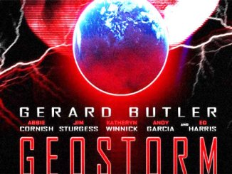 Coming Soon Trailers: Geostorm, Boo! 2 Madea Halloween.