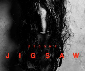 Coming Soon Trailers:  Jigsaw, Suburbicon.