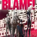 VOD Review: Blame!