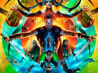 Coming Soon Trailers: Thor - Ragnarok.