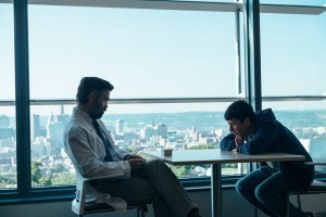 Movie Review: The Killing of a Sacred Deer.
