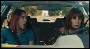 Movie Review: Lady Bird.