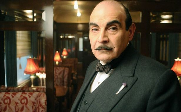 Retro Review Triple Feature: Murder on the Orient Express (1974, 2001, 2010)