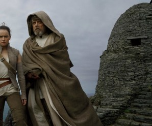 Box Office Wrap Up: Can The Last Jedi Save the Box Office?