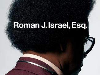 Movie Review: Roman J. Israel, Esq.