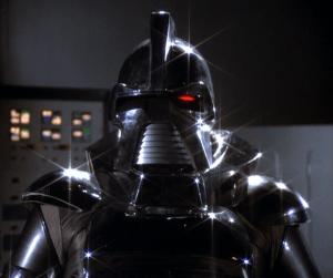 Retro Review: Battlestar Galactica (1978).