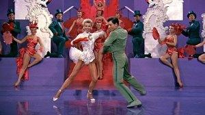 Retro Review: White Christmas (1954).