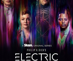 Binge or Purge?: Electric Dreams.