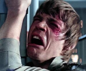 Podcast:  Star Wars The Last Jedi Criticisms.
