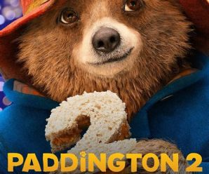 Coming Soon Trailers: Paddington 2, Proud Mary, The Commuter.