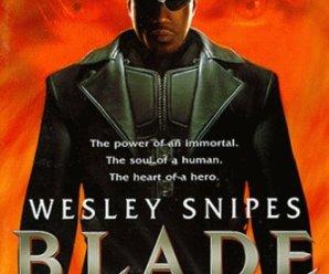 Retro Review: Blade (1998).