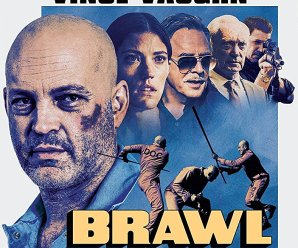 Little Box of Horrors: Brawl in Cell Block 99