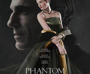 Movie Review: Phantom Thread