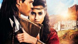 Movie Review: Samson.