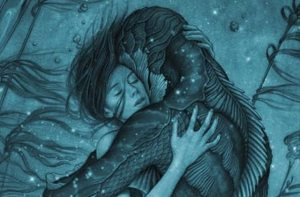 Movie Review: The Shape of Water.