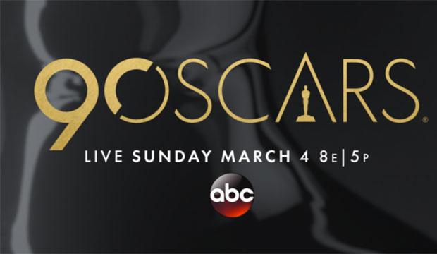 2018 Oscar Live Blog - 90th Academy Awards.