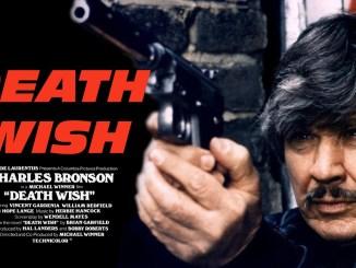 Retro Review: Death Wish (1974).