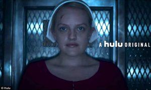 What's New on Hulu: April 2018. The Handmaid's Tale Season 2.