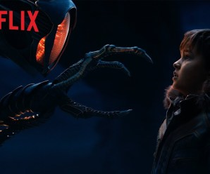 What's New on Netflix:  April 2018.