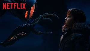 What's New on Netflix: April 208 - Lost in Space Season 1