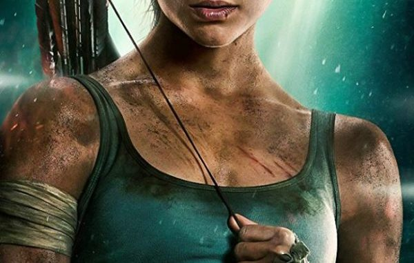 Coming Soon Trailers: Tomb Raider, Love Simon, 7 Days in Entebbe.