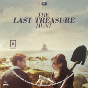 The Last Treasure Hunt 2016