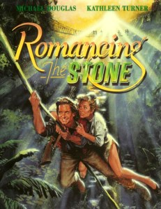 Romancing the Stone 1984