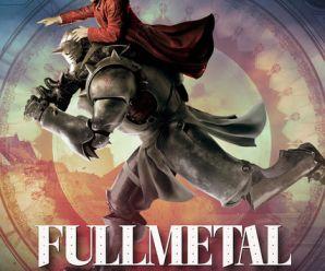 VOD Review: Fullmetal Alchemist