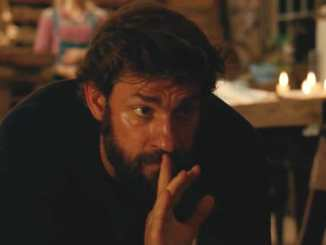 Box Office Wrap Up: A Quiet Place Silences Competition.