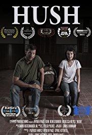 Short Film Review: Hush (2015).