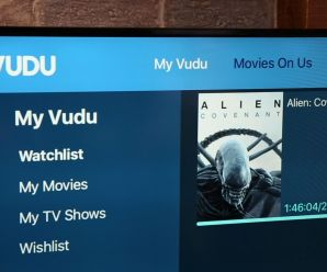 What's New on Vudu: May 2018