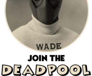 Coming Soon Trailers: Deadpool 2…Show Dogs, Book Club?!
